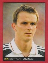 Germany Dietmar Hamann Liverpool